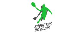 raquetas mijas