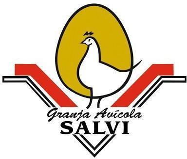 granja avicola salvi