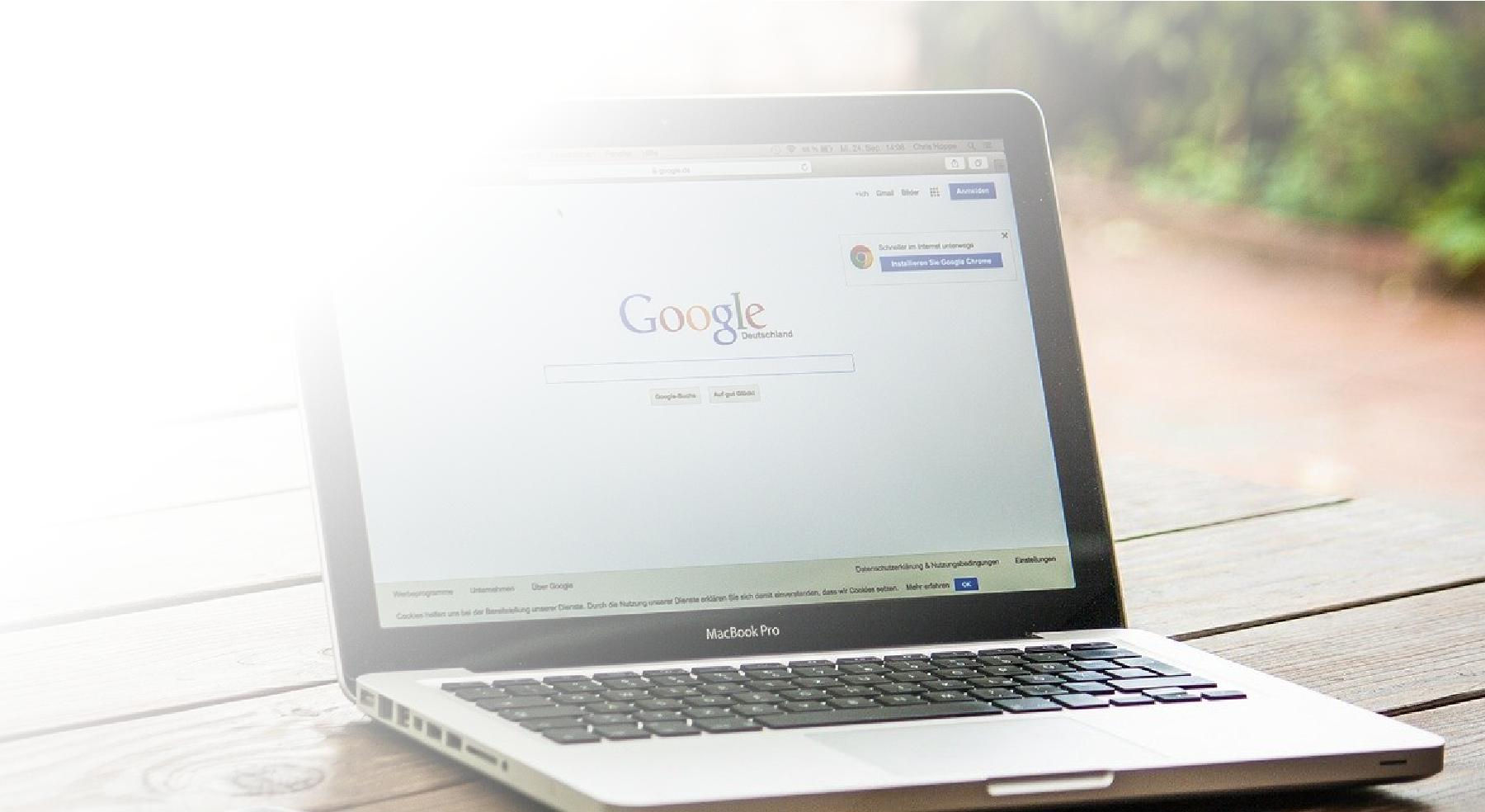 posicionar mi negocio en Google