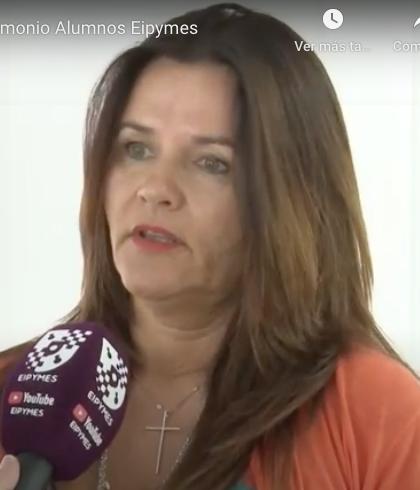 Mª Ángeles Leiva