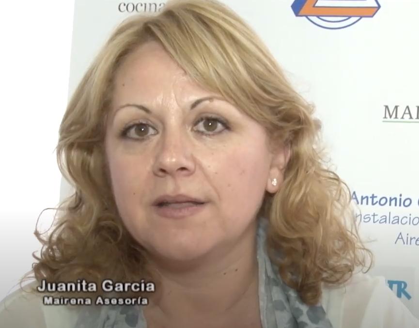 Juanita García
