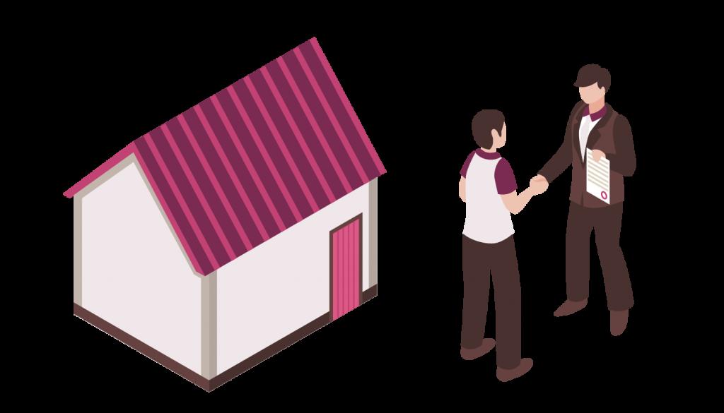 captación de clientes para un inmobiliaria