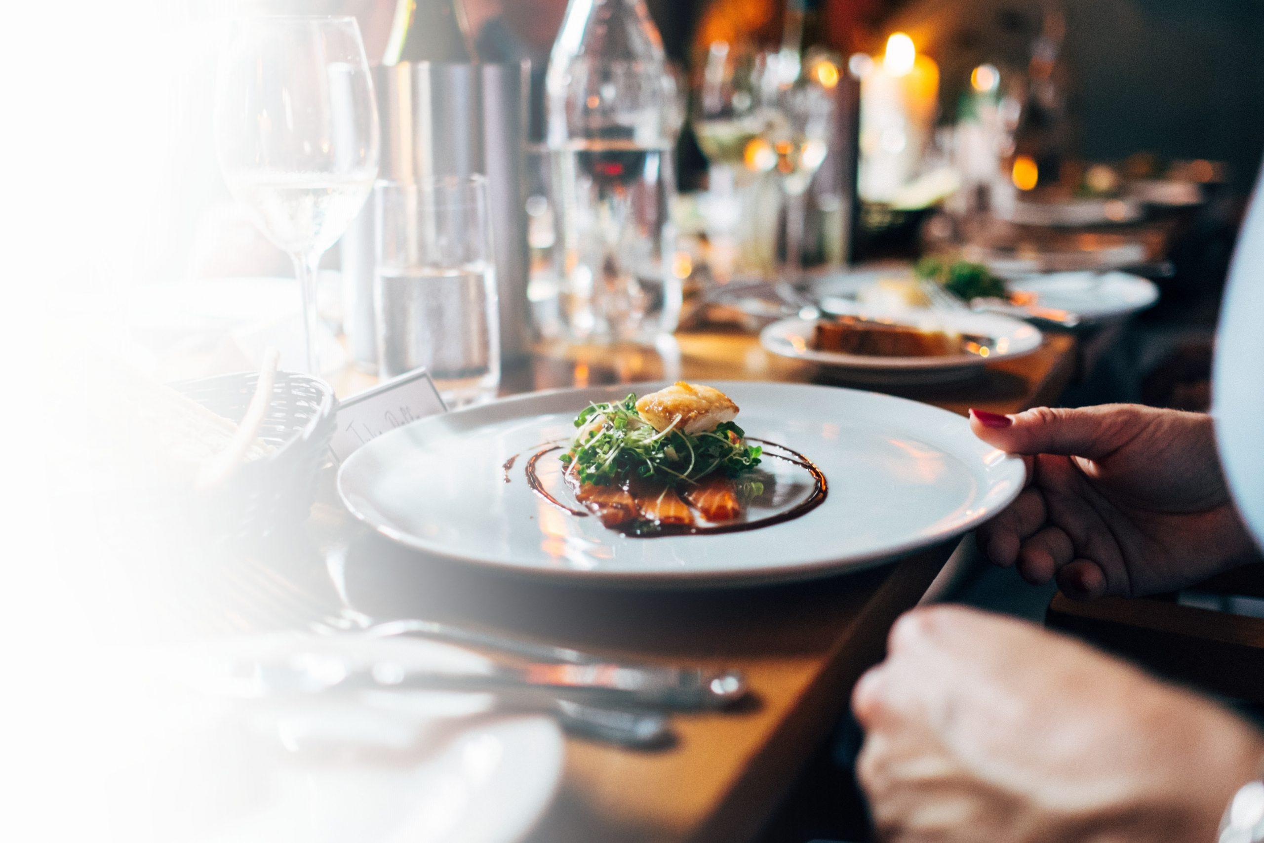 estrategia de ventas de un restaurante
