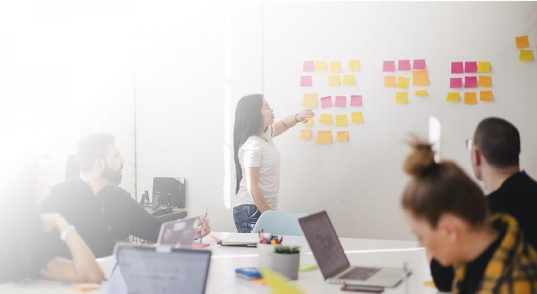Cómo definir la propuesta de valor de tu negocio