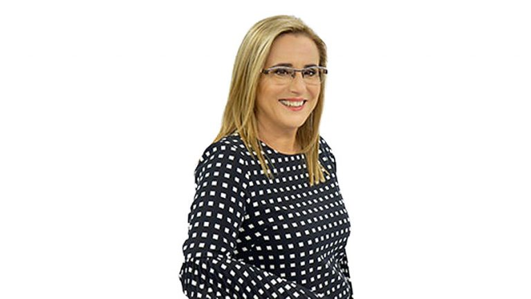 Ana Mula - Alcaldesa